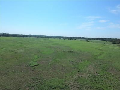 Wills Point Residential Lots & Land For Sale: Tbd Fm 47