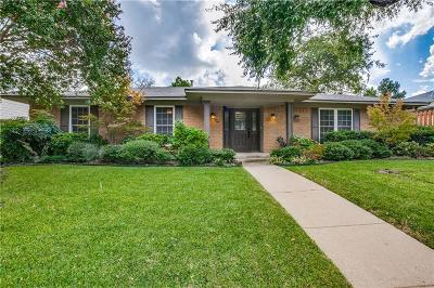 Single Family Home For Sale: 305 Northview Drive