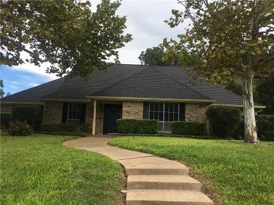 Rockwall, Fate, Heath, Mclendon Chisholm Single Family Home For Sale: 210 Rockbrook Drive