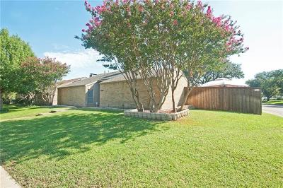 Dallas Single Family Home For Sale: 12902 Jennifer Place