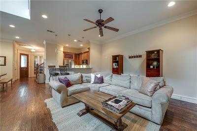 Dallas Single Family Home For Sale: 5532 Winton Street