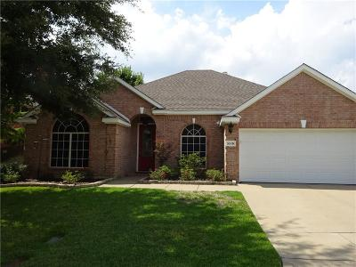 Arlington Single Family Home For Sale: 5516 Independence Avenue