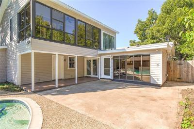 Cleburne Single Family Home For Sale: 1211 Gleason Avenue