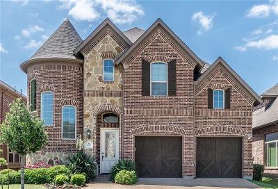 Celina Single Family Home For Sale: 3725 Millstone Way