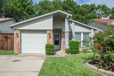 Carrollton Single Family Home For Sale: 2023 Via Corona