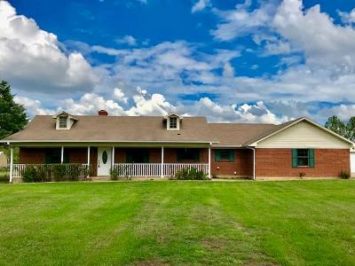 Canton TX Single Family Home For Sale: $228,000