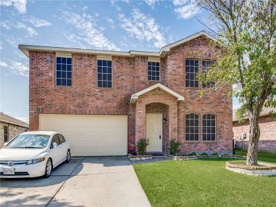Little Elm TX Single Family Home For Sale: $245,000