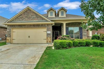 Single Family Home Active Option Contract: 1228 Diablo Pass