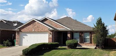 Princeton Single Family Home For Sale: 509 Creekside Drive