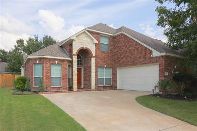 Single Family Home For Sale: 11724 Pheasant Creek Drive