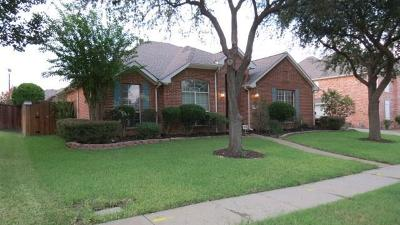 Flower Mound Single Family Home For Sale: 1904 Longfellow Drive