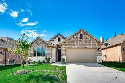 Little Elm Residential Lease For Lease: 916 Lake Sierra Way