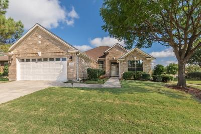Denton County Single Family Home For Sale: 9504 Pinewood Drive
