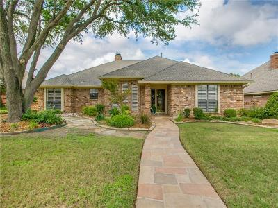 Plano Single Family Home For Sale: 1521 Aylesbury Lane