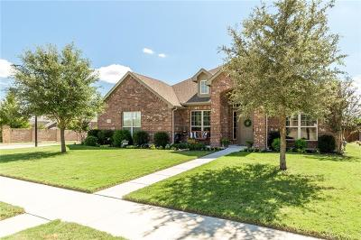 Single Family Home For Sale: 11925 Hathaway Drive