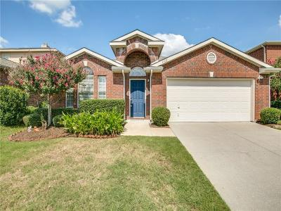 Wylie Single Family Home For Sale: 3102 Eagle Mountain Drive