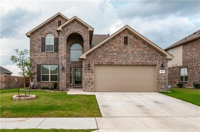 Single Family Home For Sale: 14617 San Madrid Trail