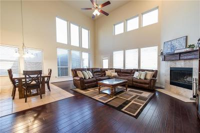 Sachse Single Family Home For Sale: 2611 Cotillion Drive