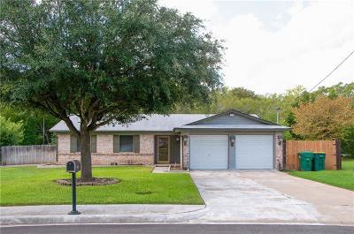 Cedar Hill Single Family Home For Sale: 1242 Saturn Drive