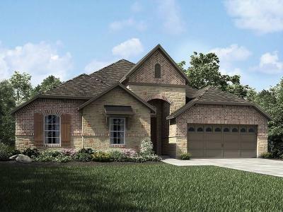 Celina TX Single Family Home For Sale: $375,061