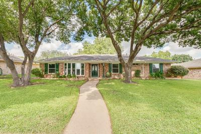 Plano Single Family Home For Sale: 2305 Westridge Drive