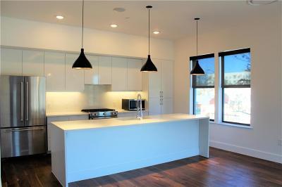Fort Worth Condo For Sale: 1455 W Magnolia Avenue #201
