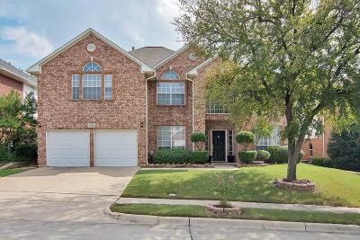 Park Glen, Park Glen Add Single Family Home For Sale: 5220 Saint Croix Lane