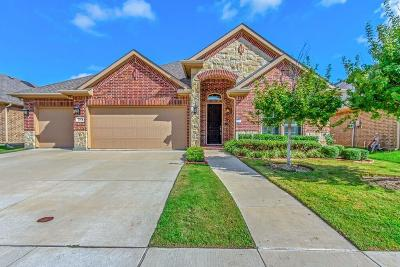 Fort Worth Single Family Home For Sale: 2313 Los Olivos Lane