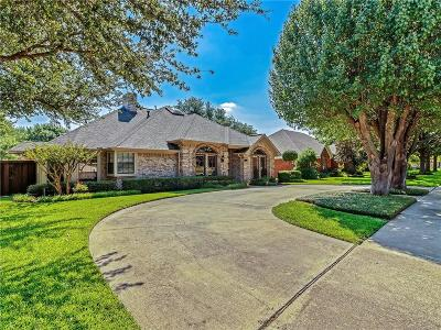 Plano Single Family Home For Sale: 2112 Donna Drive