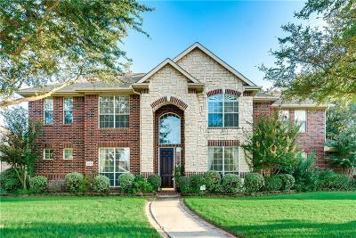 Sunnyvale Single Family Home For Sale: 204 Stonegate Lane