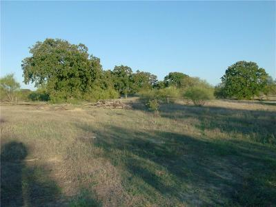 Parker County, Tarrant County, Wise County Residential Lots & Land For Sale: 00 Cr 3592