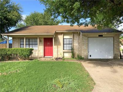 Dallas Single Family Home For Sale: 9420 Brewster Street