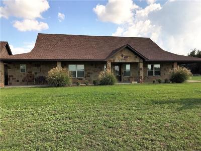 Hico Farm & Ranch For Sale: 5228 N Farm Road 1744