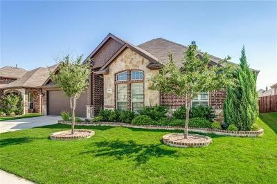 Fort Worth Single Family Home For Sale: 7104 Truchas Peak Trail