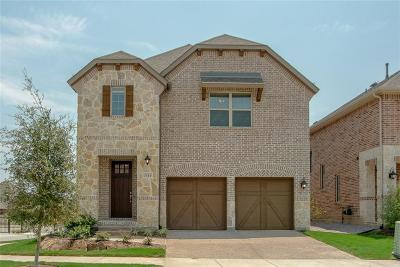 Lewisville Residential Lease For Lease: 3416 Damsel Sauvage Lane