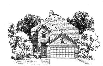Lewisville Residential Lease For Lease: 3205 Damsel Sauvage Lane