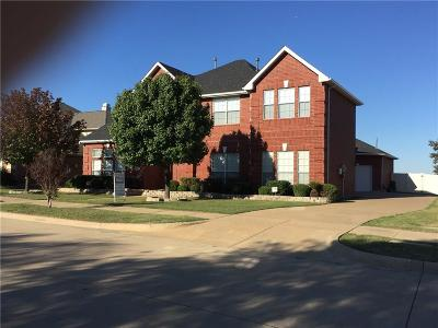 Garland Residential Lease For Lease: 4201 Abingdon Drive