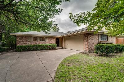 Single Family Home For Sale: 204 Merribrook Trail