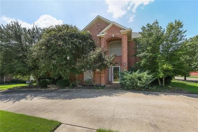 Plano Single Family Home For Sale: 2237 Country Club Drive