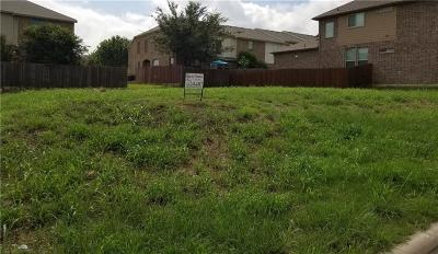 Irving Residential Lots & Land For Sale: 4142 Napoli Way