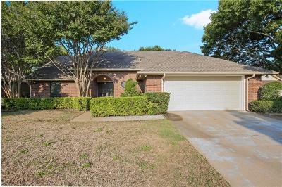 Midlothian Single Family Home For Sale: 1639 Greenway Court