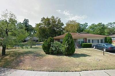 Dallas Single Family Home For Sale: 9274 Seaway Drive