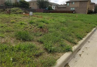 Irving Residential Lots & Land For Sale: 4146 Napoli Way