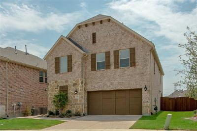Lewisville Residential Lease For Lease: 3408 Damsel Sauvage Lane