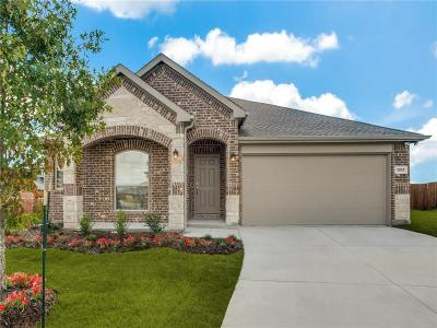Anna TX Single Family Home For Sale: $293,194