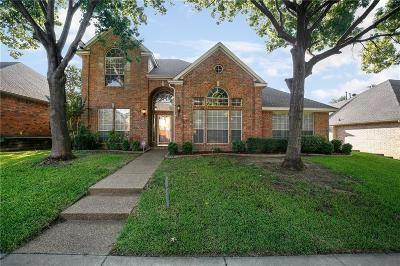 Plano Single Family Home For Sale: 1504 Pagewynne Drive
