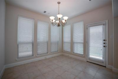 Lewisville Residential Lease For Lease: 3412 Damsel Sauvage Lane