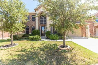 Arlington Single Family Home For Sale: 6303 Weaver Drive