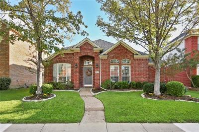 Single Family Home For Sale: 5617 Westwood Lane
