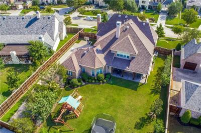 Single Family Home For Sale: 2638 Round Table Boulevard